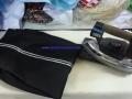 Ironing & Packing
