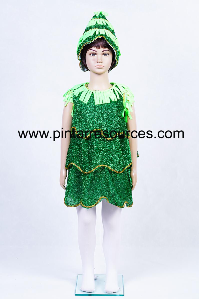 Food & Plant Costumes