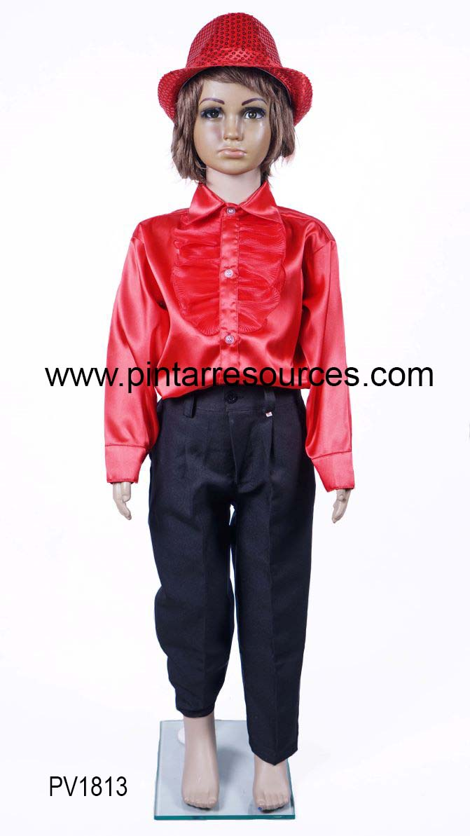 PV1813 (Red)